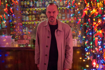 Dazzling 'Birdman' Pecks at the Hand that Feeds It