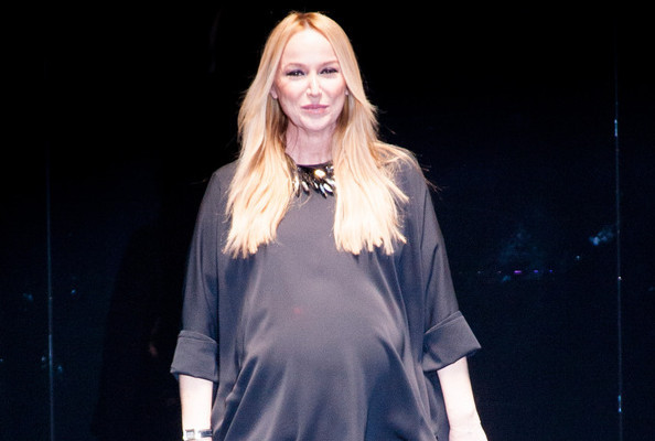 It's a Girl for Gucci's Frida Giannini