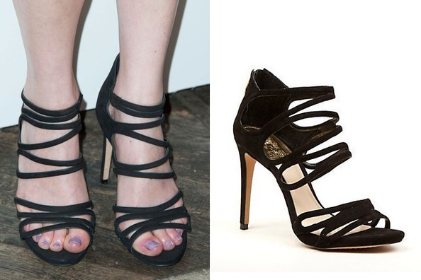 Found: The Strappy Sandals Beloved By Hollywood