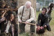 The Most Shocking Deaths on 'The Walking Dead'