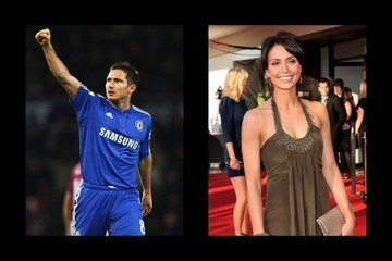Frank Lampard Dating History