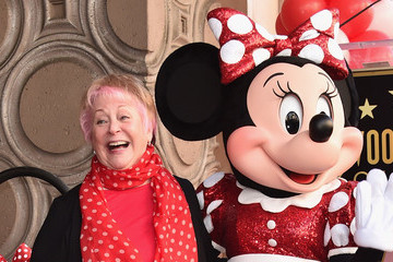 Russi Taylor, The Iconic Voice Actor Behind Minnie Mouse, Has Died