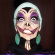 Yzma from 'The Emperor's New Groove'