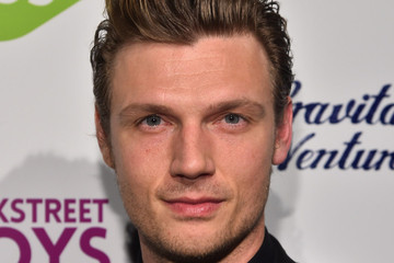 Backstreet's Back: Nick Carter Joins the Cast of 'Dancing With the Stars'