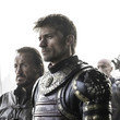 Jaime Lannister (played by Nikolaj Coster-Waldau)