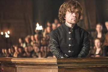 'Game of Thrones' Recap: Tyrion Finally Loses It At The Worst. Murder Trial. Ever.