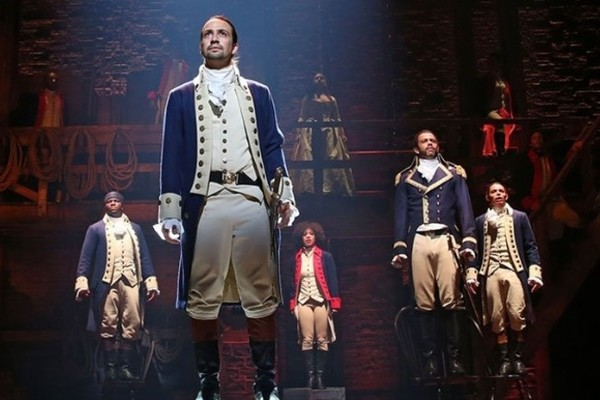 'Hamilton' Sweeps Tony Awards 2016, Wins 11 Awards Including 'Best Musical'