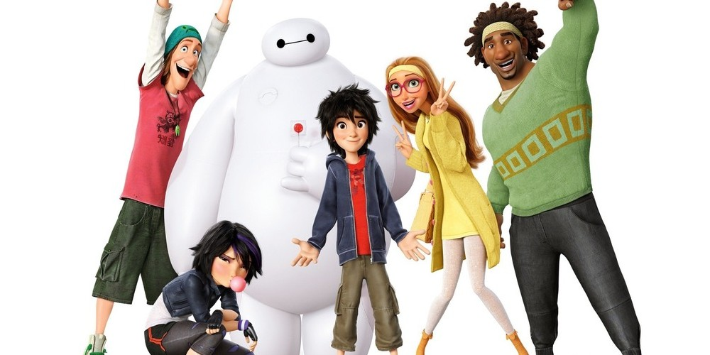 WhichBigHero6CharacterAreYou