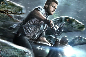 Exactly How Dark Could a 'Jurassic World' Sequel Possibly Be?
