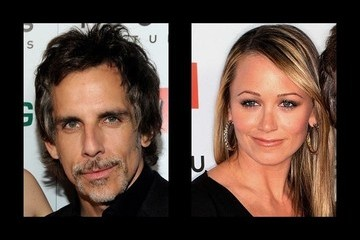 Ben Stiller Dating History