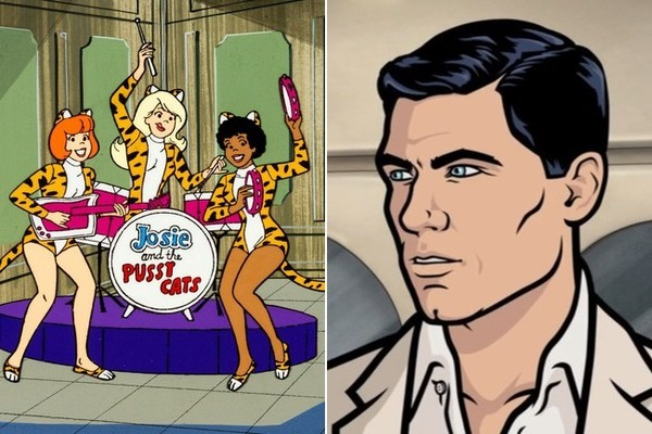 1 Cartoon Character Of All Time : The sexiest tv cartoon characters of all time zimbio