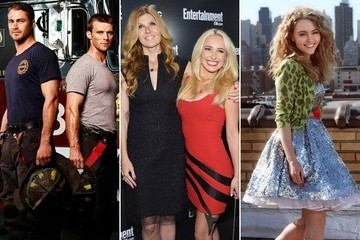 2012 Fall TV Preview