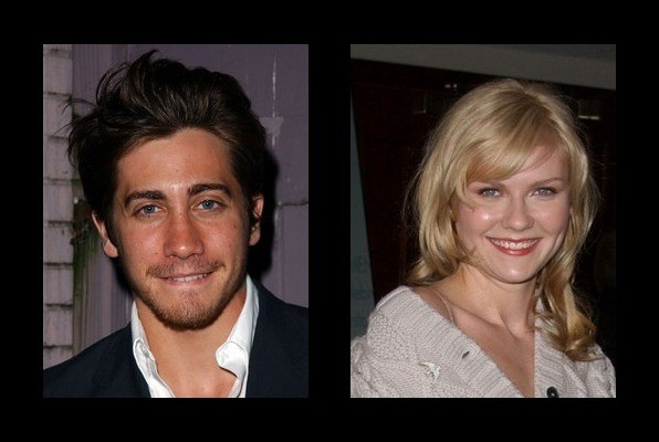 Jake gyllenhaal dating history