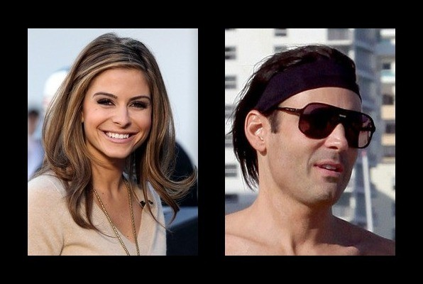 Maria Menounos is dating Kevin Undergaro