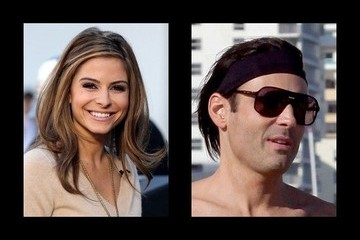 Maria Menounos Dating History
