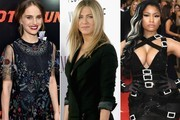 Celebrities We Can't Blame for Changing Their Names