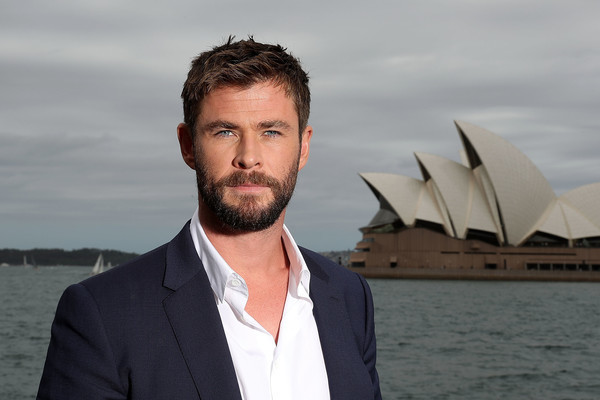 Go To Prom And We'll Give You An Aussie Actor For A Date