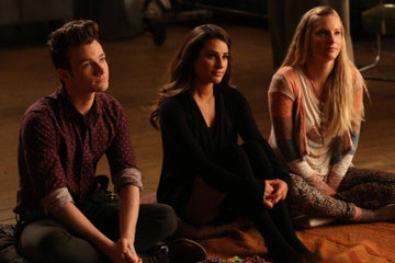 'Glee' Finale Preview: 'The Rachel Berry Project'