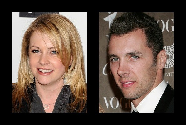 Melissa Joan Hart Is Married To Mark Wilkerson