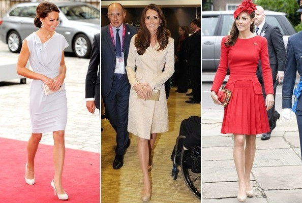London Named Fashion Capital of the World (Again), Thanks Kate Middleton!
