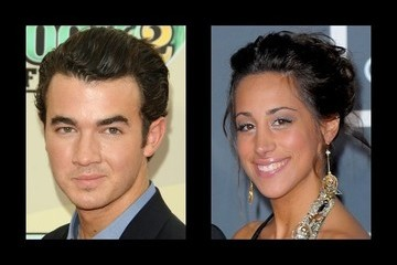 Kevin Jonas Dating History