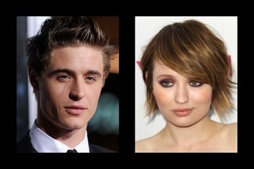 Max Irons Dating History