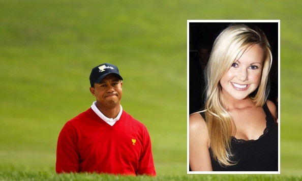 tiger woods girlfriend affair. Re: Tiger Woods Affair Scandal