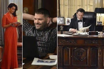 Scandal 3.12: Power Rankings For 'We Do Not Touch The First Ladies'