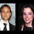 Stuart Townsend dated Parker Posey