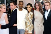 The Hottest Celebrity Couples at Cannes