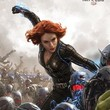 Avengers 2 (Black Widow)