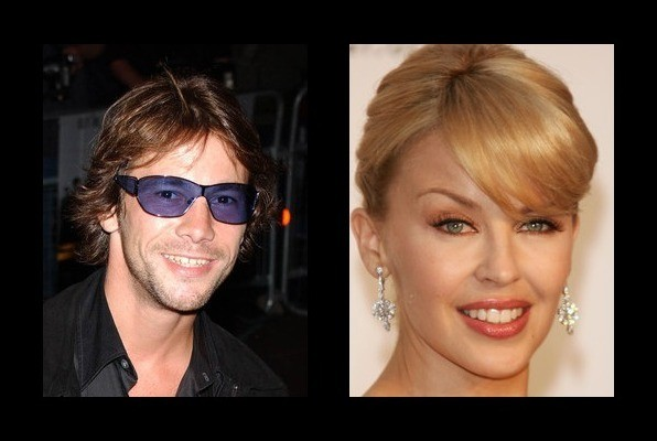 Jay Kay had a fling with Kylie Minogue