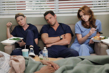 Are You Ready for This? ABC Orders 'Grey's Anatomy' Spin-Off About Firefighters