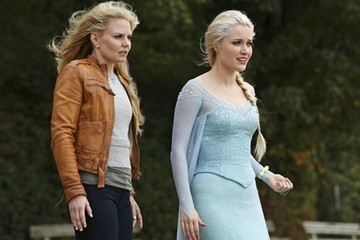 'Once Upon a Time' Recap: 'Fall'