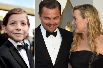 The Top 10 Oscar Moments of 2016