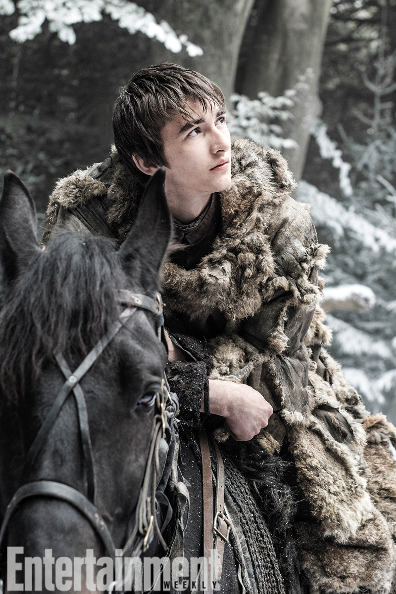 First Look at Bran Stark in 'Game of Thrones' Season 6 ...