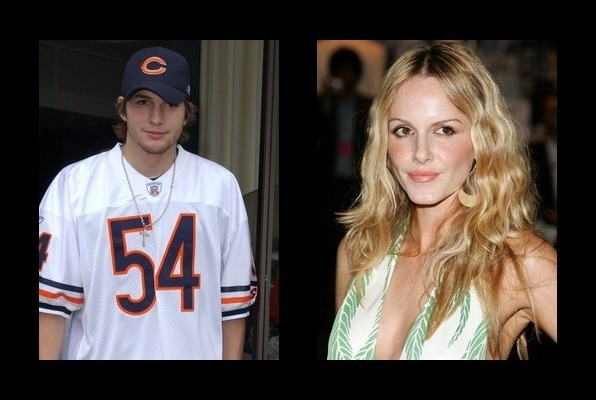ashton kutcher dating history zimbio After playing married couple in the film just married, brittany murphy and ashton kutcher hooked up real life however they quickly broke up.