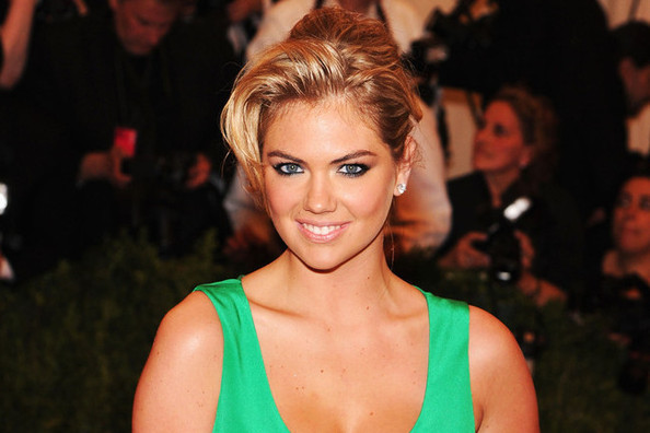 Kate Upton's Workout Regimen, 10 Natural (and Affordable!) Beautifying Tricks, and More