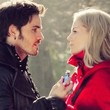 Hook & Emma, 'Once Upon a Time'