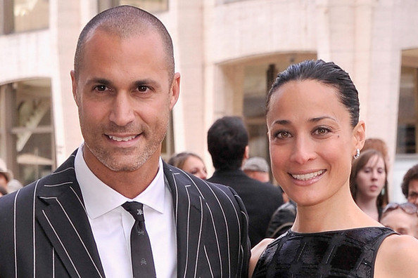 Nigel Barker (Yes, the 'Noted Fashion Photographer') Is Launching Two Beauty Lines