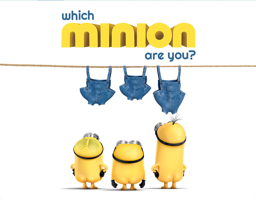 minions wallpaper for desktop