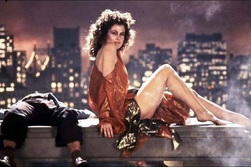 Sigourney Weaver Will Return for 'Ghostbusters' Reboot