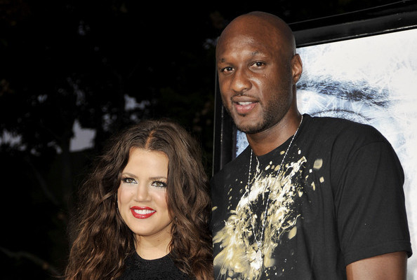 khloe and lamar relationship update