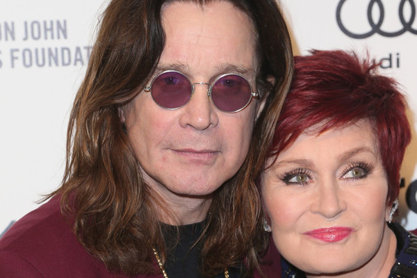 Sharon and Ozzy Osbourne to Break Up After 33 Years of Marriage