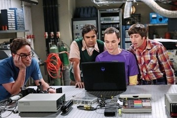 How Closely Did You Watch Week Four of 'The Big Bang Theory?'