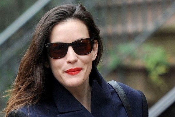 Let's Discuss Liv Tyler's Poppin' Lips