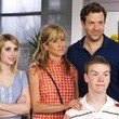 """The Millers in """"We're the Millers"""""""