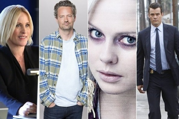 2015 Midseason TV Preview: New Shows