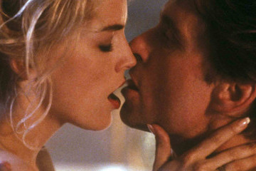 20 Things You Never Knew About 'Basic Instinct'