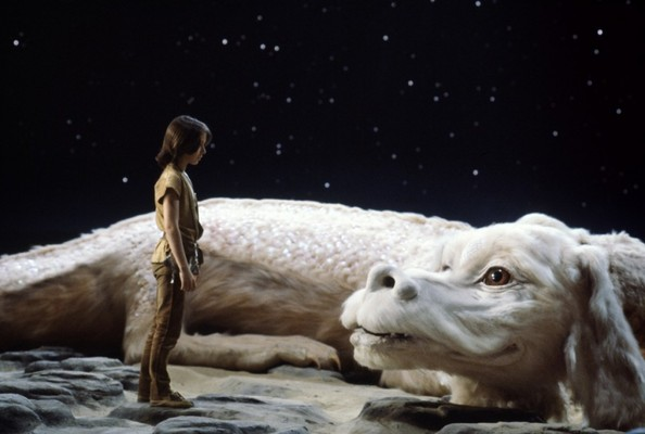 14 Lessons We Learned from 'The NeverEnding Story'